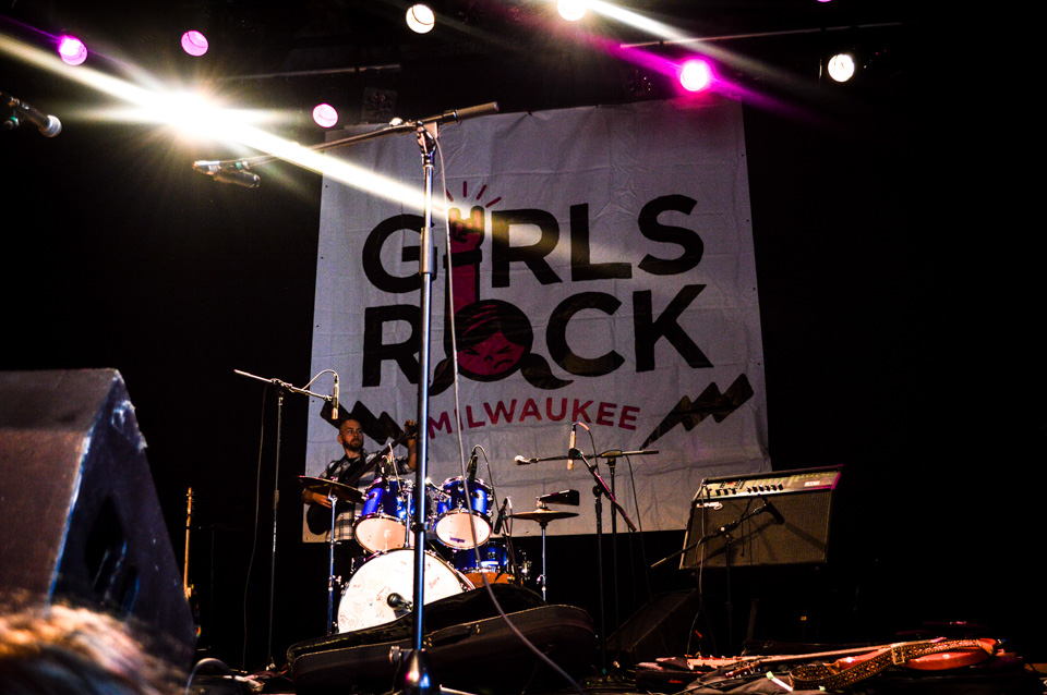 Girls Rock ~ Milwaukee